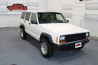 1999 Jeep Cherokee SE in Nashua NH
