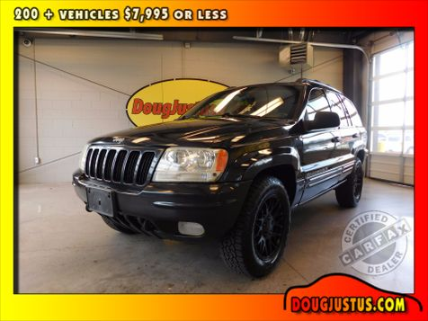 1999 Jeep Grand Cherokee Limited in Airport Motor Mile ( Metro Knoxville ), TN
