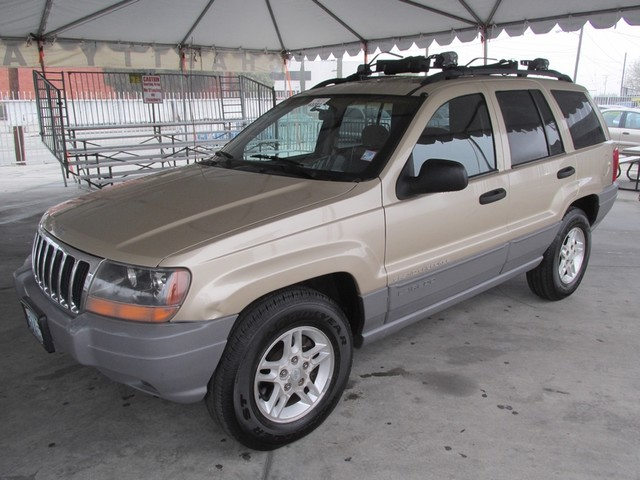 1999 Jeep Grand Cherokee Laredo Please call or e-mail to check availability All of our vehicles