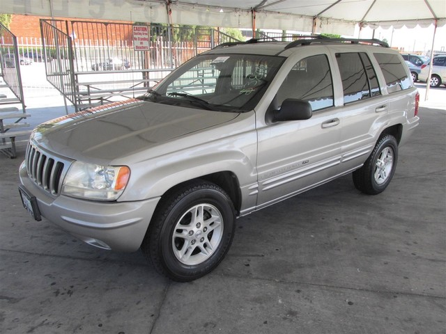 1999 Jeep Grand Cherokee Limited Please call or e-mail to check availability All of our vehicle