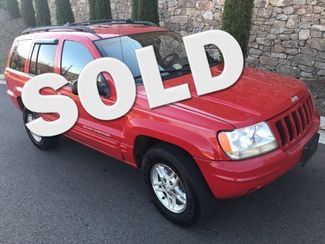 1999 Jeep-3 Owner Suv!! Leather!! Grand Cherokee-4X4!!! GREAT MILES!! Limited-BUY HERE PAY HERE!! Knoxville, Tennessee