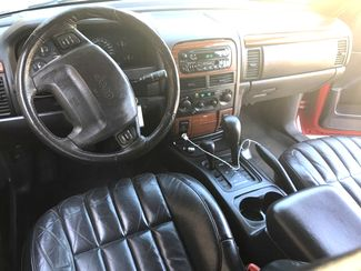 1999 Jeep-3 Owner Suv!! Leather!! Grand Cherokee-4X4!!! GREAT MILES!! Limited-BUY HERE PAY HERE!! Knoxville, Tennessee 9