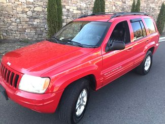1999 Jeep-3 Owner Suv!! Leather!! Grand Cherokee-4X4!!! GREAT MILES!! Limited-BUY HERE PAY HERE!! Knoxville, Tennessee 2