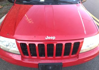 1999 Jeep-3 Owner Suv!! Leather!! Grand Cherokee-4X4!!! GREAT MILES!! Limited-BUY HERE PAY HERE!! Knoxville, Tennessee 1