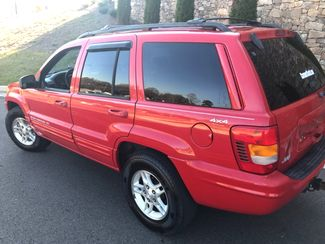1999 Jeep-3 Owner Suv!! Leather!! Grand Cherokee-4X4!!! GREAT MILES!! Limited-BUY HERE PAY HERE!! Knoxville, Tennessee 3