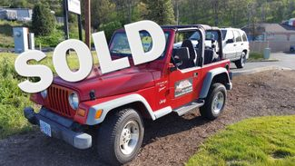 1999 Jeep Wrangler Sport | Ashland, OR | Ashland Motor Company in Ashland OR