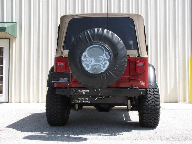 1999 Jeep Wrangler Sport Jacksonville , FL 16