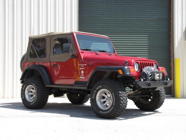 1999 Jeep Wrangler Sport Jacksonville , FL 1