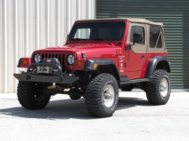 1999 Jeep Wrangler Sport Jacksonville , FL 36