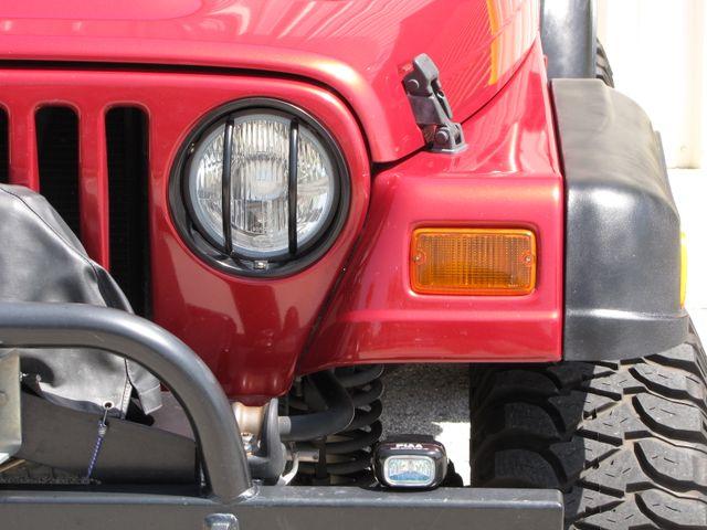 1999 Jeep Wrangler Sport Jacksonville , FL 11