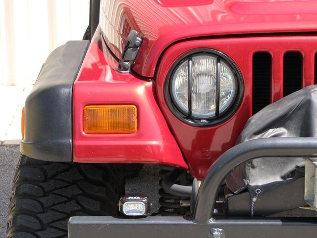 1999 Jeep Wrangler Sport Jacksonville , FL 12
