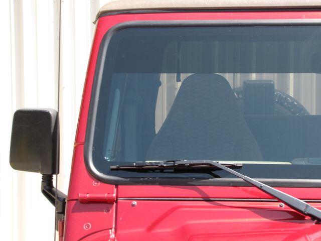 1999 Jeep Wrangler Sport Jacksonville , FL 15