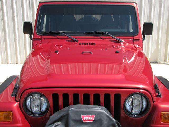 1999 Jeep Wrangler Sport Jacksonville , FL 13