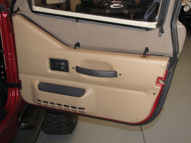 1999 Jeep Wrangler Sport Jacksonville , FL 35