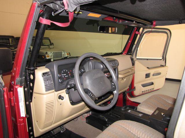 1999 Jeep Wrangler Sport Jacksonville , FL 30