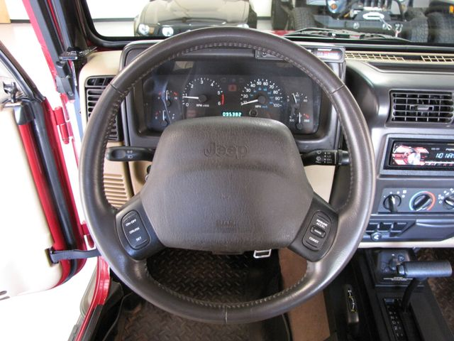 1999 Jeep Wrangler Sport Jacksonville , FL 23