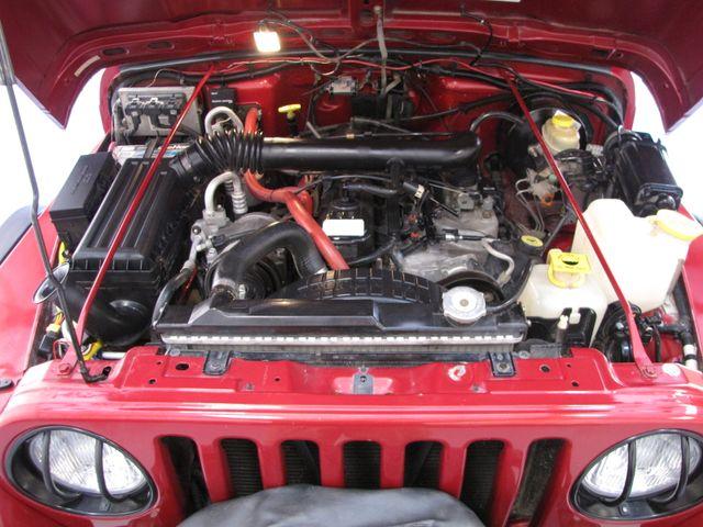 1999 Jeep Wrangler Sport Jacksonville , FL 19