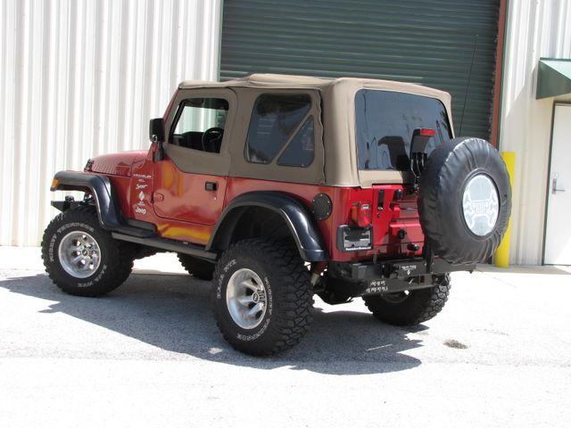 1999 Jeep Wrangler Sport Jacksonville , FL 38