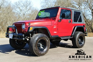1999 Jeep Wrangler in Liberty, Hill