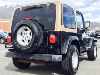 1999 Jeep Wrangler Sahara LINDON, UT 2