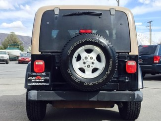 1999 Jeep Wrangler Sahara LINDON, UT 3
