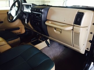 1999 Jeep Wrangler Sahara LINDON, UT 9
