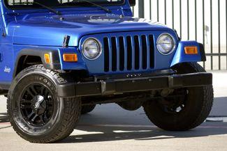 1999 Jeep Wrangler Sport * 6-CYL * 5-Speed * HARD TOP * Full Doors Plano, Texas 16