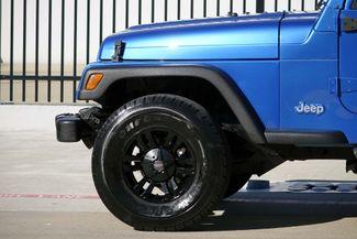 1999 Jeep Wrangler Sport * 6-CYL * 5-Speed * HARD TOP * Full Doors Plano, Texas 26