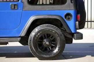 1999 Jeep Wrangler Sport * 6-CYL * 5-Speed * HARD TOP * Full Doors Plano, Texas 27