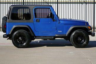 1999 Jeep Wrangler Sport * 6-CYL * 5-Speed * HARD TOP * Full Doors Plano, Texas 2