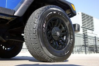 1999 Jeep Wrangler Sport * 6-CYL * 5-Speed * HARD TOP * Full Doors Plano, Texas 31