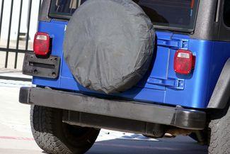 1999 Jeep Wrangler Sport * 6-CYL * 5-Speed * HARD TOP * Full Doors Plano, Texas 22