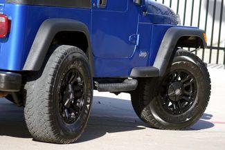 1999 Jeep Wrangler Sport * 6-CYL * 5-Speed * HARD TOP * Full Doors Plano, Texas 20