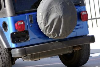 1999 Jeep Wrangler Sport * 6-CYL * 5-Speed * HARD TOP * Full Doors Plano, Texas 23
