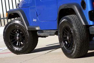 1999 Jeep Wrangler Sport * 6-CYL * 5-Speed * HARD TOP * Full Doors Plano, Texas 21