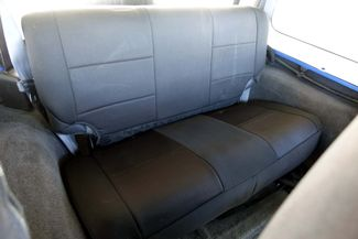 1999 Jeep Wrangler Sport * 6-CYL * 5-Speed * HARD TOP * Full Doors Plano, Texas 12