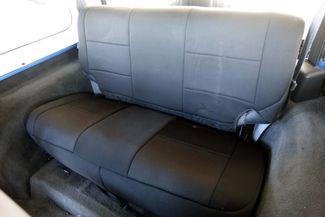 1999 Jeep Wrangler Sport * 6-CYL * 5-Speed * HARD TOP * Full Doors Plano, Texas 13