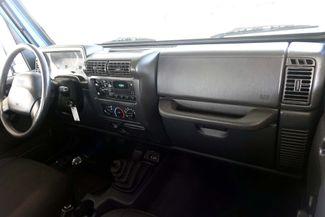 1999 Jeep Wrangler Sport * 6-CYL * 5-Speed * HARD TOP * Full Doors Plano, Texas 9