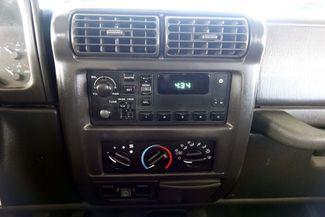 1999 Jeep Wrangler Sport * 6-CYL * 5-Speed * HARD TOP * Full Doors Plano, Texas 14