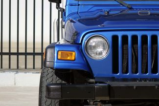 1999 Jeep Wrangler Sport * 6-CYL * 5-Speed * HARD TOP * Full Doors Plano, Texas 28