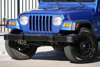 1999 Jeep Wrangler Sport * 6-CYL * 5-Speed * HARD TOP * Full Doors Plano, Texas 17
