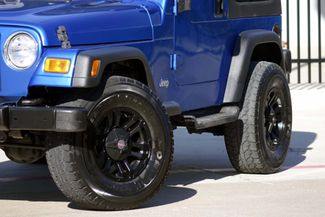 1999 Jeep Wrangler Sport * 6-CYL * 5-Speed * HARD TOP * Full Doors Plano, Texas 19