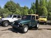 1999 Jeep Wrangler Sahara Riverview, Florida
