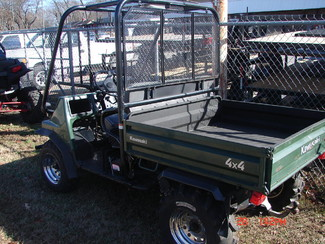 1999 Kawasaki mule 2510 4X4 Spartanburg, South Carolina 1