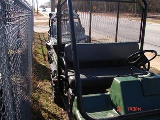 1999 Kawasaki mule 2510 4X4 Spartanburg, South Carolina 5