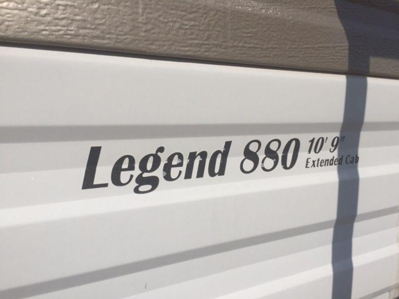 1999 Lance 880  in Mesa, AZ