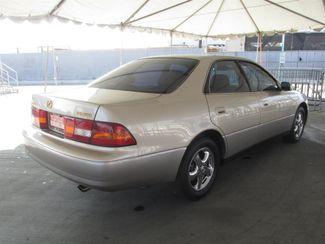 1999 Lexus ES 300 Luxury Sport Sdn Gardena, California 2