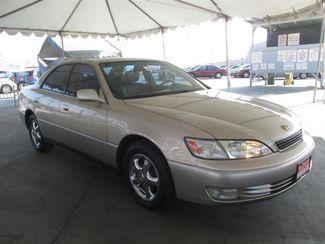 1999 Lexus ES 300 Luxury Sport Sdn Gardena, California 3