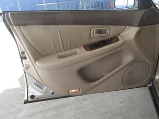 1999 Lexus ES 300 Luxury Sport Sdn Gardena, California 9