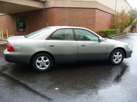1999 Lexus ES 300 Luxury Sport Sdn    Portland, OR   Price is Right Oregon in Portland, OR
